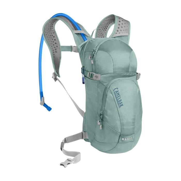 CAMELBAK Magic dámský batoh s pitným vakem mineral blue/blue haze 5l