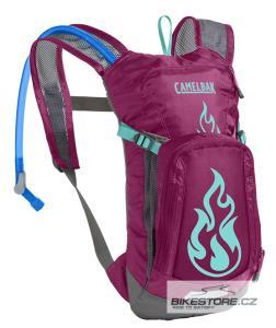 CAMELBAK Mini Mule dětský batoh s pitným vakem