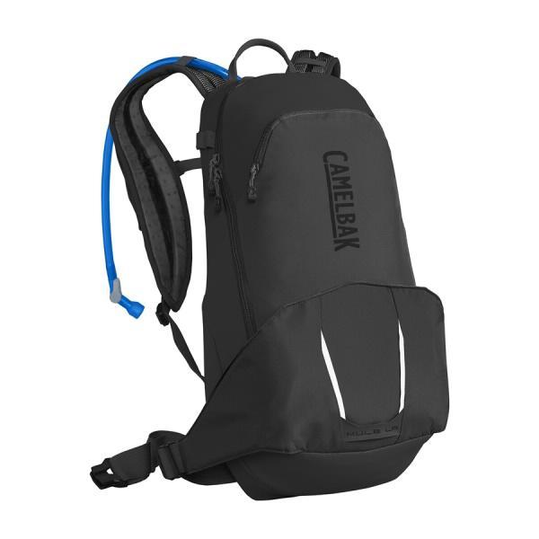 CAMELBAK Mule LR 15 batoh s pitným vakem black 12l