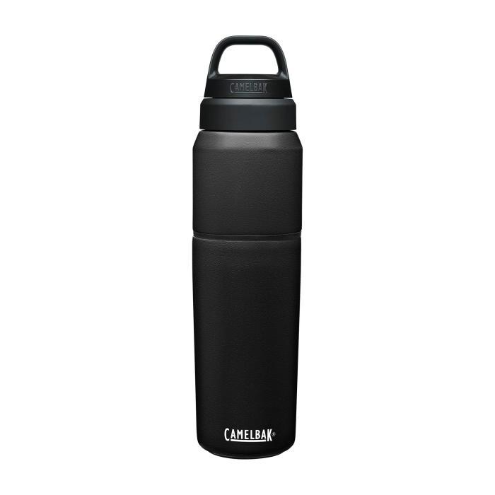 CAMELBAK MultiBev Vacuum 0,65l/0,5l termoláhev/hrnek Black