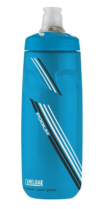 CAMELBAK Podium 0,7 l láhev breakaway blue