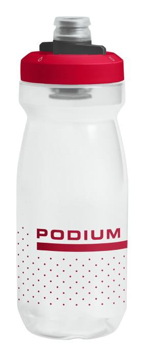 CAMELBAK Podium 620ml láhev fiery red