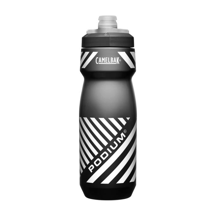 CAMELBAK Podium 710ml láhev black/sliced stripe