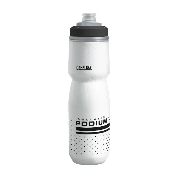 CAMELBAK Podium Big Chill 710ml termoláhev  white/black