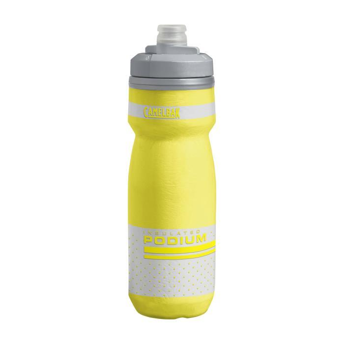 CAMELBAK Podium Chill 620ml termoláhev reflective yellow