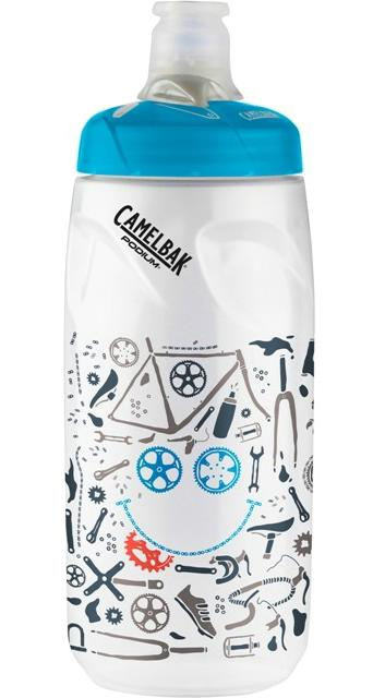 CAMELBAK Podium Kids 0,6 l láhev bike face