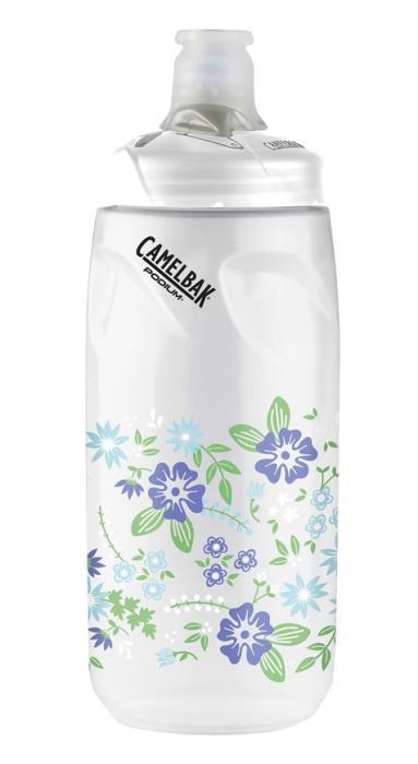 CAMELBAK Podium Kids 0,6 l láhev floral wrap