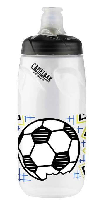 CAMELBAK Podium Kids 0,6 l láhev goal!