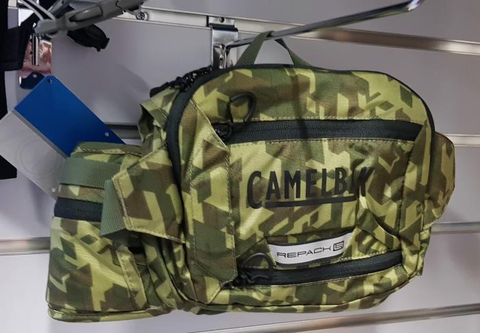 CAMELBAK Repack LR 4 ledvinka  camelflage