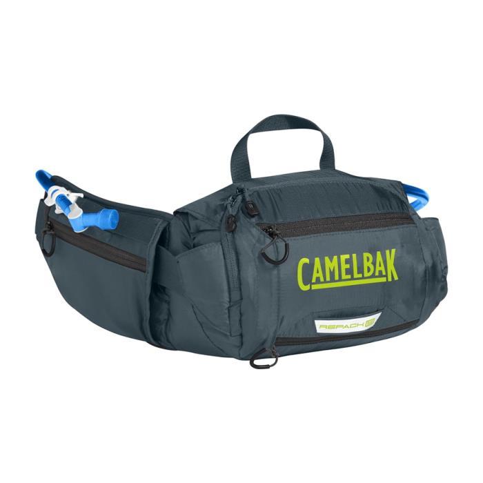 CAMELBAK Repack LR 4 ledvinka  dark slate/lime punch