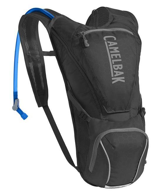 CAMELBAK Rogue 2,5 l batoh s pitným vakem black/graphite