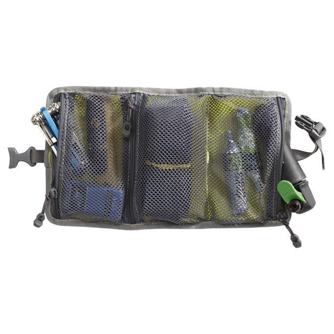 CAMELBAK Skyline 10 LR batoh s pitným vakem ember/charcoal