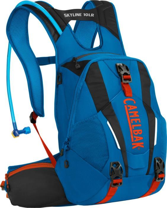 CAMELBAK Skyline 10 LR batoh s pitným vakem imperial blue/black