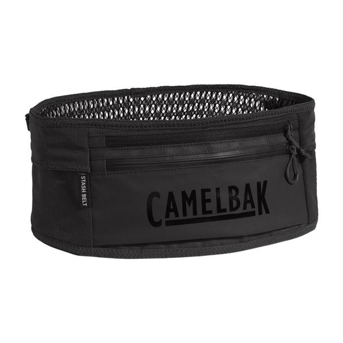 CAMELBAK Stash belt pás black, velikost M