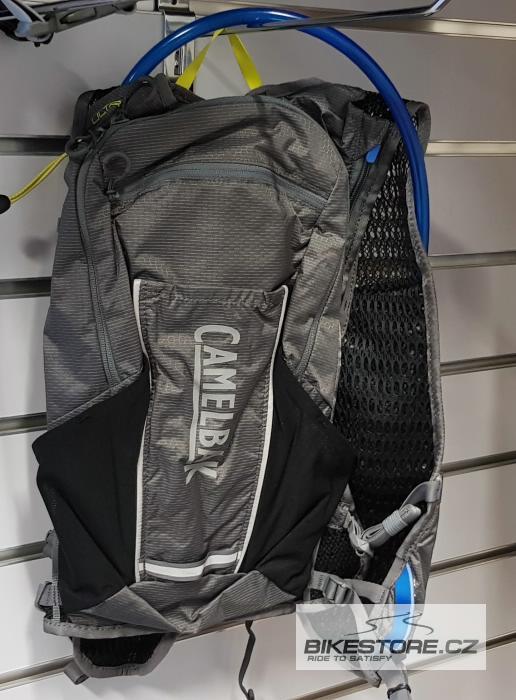 CAMELBAK Ultra 10 Vest vesta s pitným vakem graphite/sulphur spring