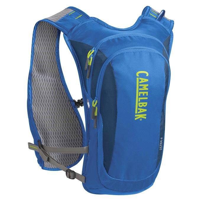CAMELBAK Ultra 4 Vest vesta s pitným vakem electric blue/poseidon