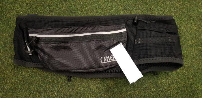CAMELBAK Ultra Belt ledvinka black, XS/S