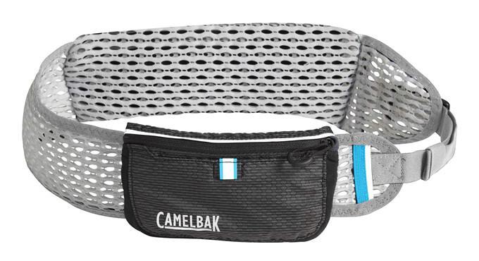 CAMELBAK Ultra Belt ledvinka black/silver, M/L