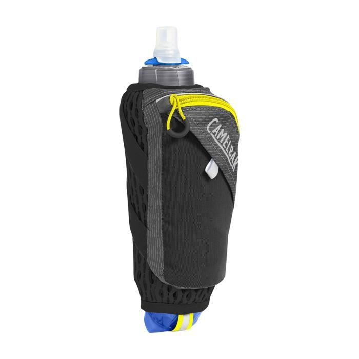 CAMELBAK Ultra Handheld láhev + obal graphite