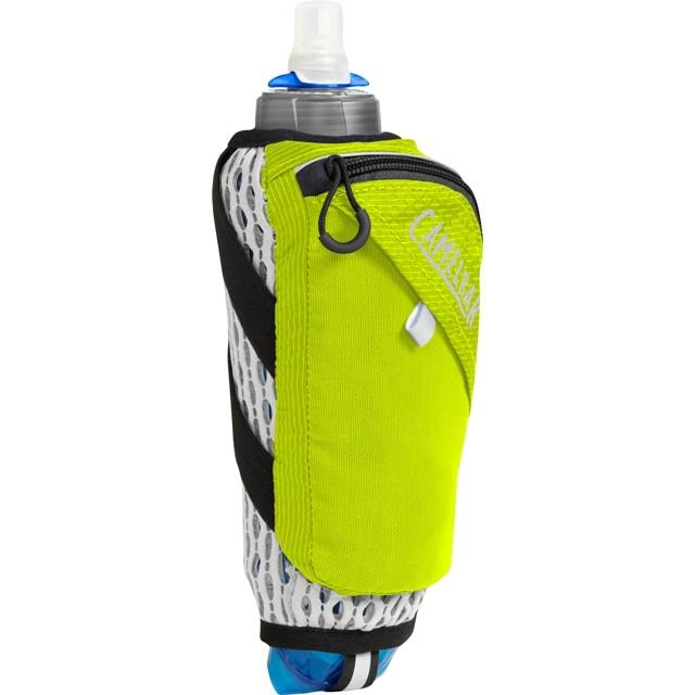 CAMELBAK Ultra Handheld láhev + obal punch/black