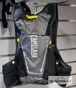 CAMELBAK Ultra Pro Vest Graphite/Sulphur Spring vesta s lahvemi