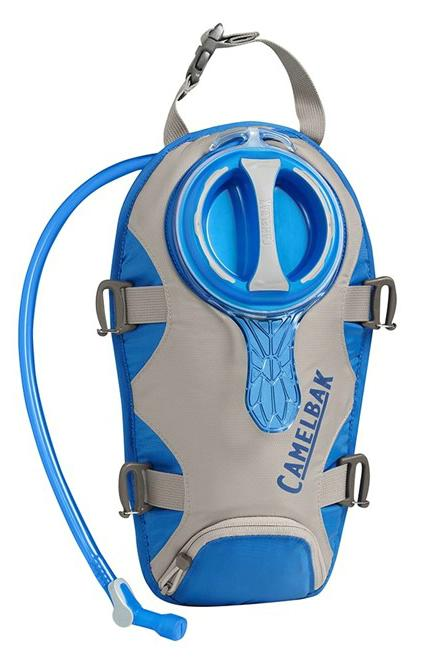 CAMELBAK Unbottle Crux 2l rezervoár do batohu   frost grey/turkish sea