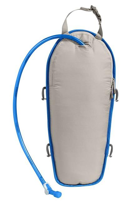 CAMELBAK Unbottle Crux 3 l rezervoár do batohu   frost grey/turkish sea