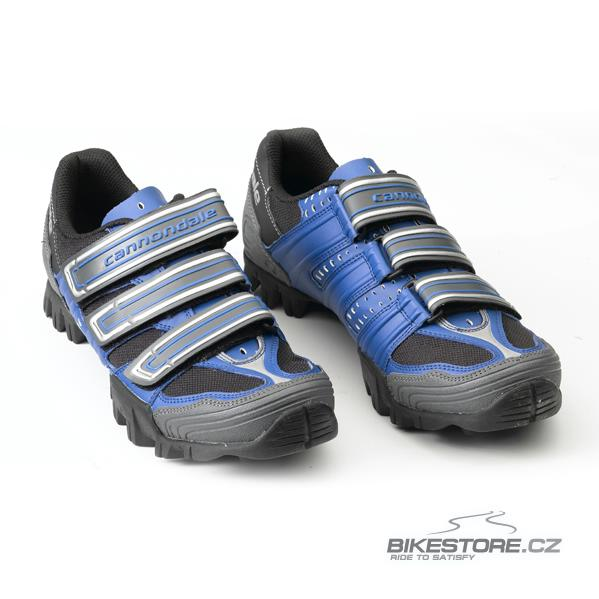 CANNONDALE Carve tretry Velikost 40,5, modrá barva