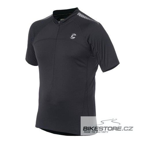 CANNONDALE Classic pánský dres - krátký rukáv (7M158L) Velikost L, černá barva
