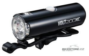 CATEYE HL-EL060RC Volt200XC přední světlo