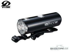 CATEYE HL-EL080RC Volt500XC přední světlo