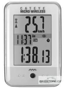 CATEYE Micro Wireless cyklocomputer