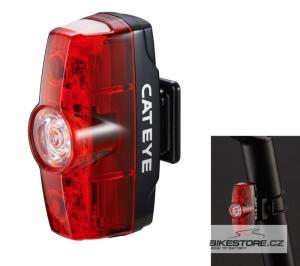 CATEYE TL-LD635-R Rapid Mini zadní světlo