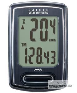 CATEYE Velo Wireless + cyklocomputer (VT235W)