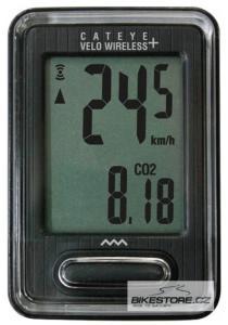 CATEYE Velo Wireless cyklocomputer