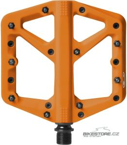 CRANKBROTHERS Stamp 1 Large Orange pedály