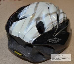 CRATONI Champ helma