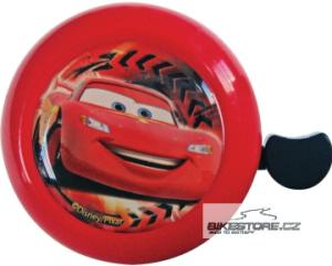 DISNEY Cars dětský zvonek