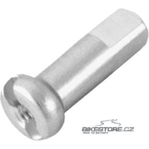 DT SWISS Alu Standard Silver nipl
