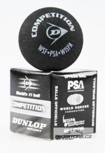 DUNLOP Competition XT squashový míček