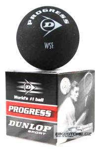 DUNLOP Progress squashový míček