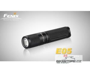 FENIX E05 XP-E2 svítilna
