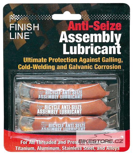 FINISH LINE Assembly Anti-Seize ochranný prostředek