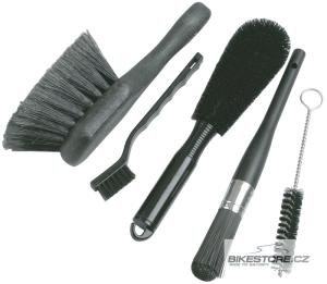 FINISH LINE Easy Pro Brush Set sada kartáčů