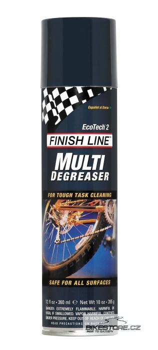 FINISH LINE Ecotech 2 čistící prostředek Objem 350 ml, sprej