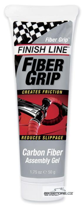 FINISH LINE Fiber Grip mazací prostředek Objem 50 g