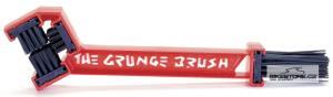 FINISH LINE Grunge Brush čistící kartáč