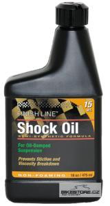 FINISH LINE Shock Oil tlumící kapalina
