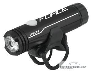 FORCE Pen USB přední světlo