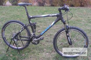 GIANT NRS Composite Deore LX horské kolo